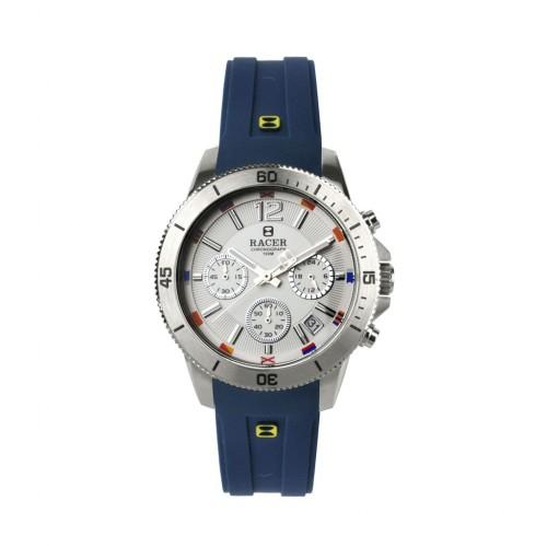 3b11d9c259b4 Reloj Racer P301 Chronograph - Racer Relojes