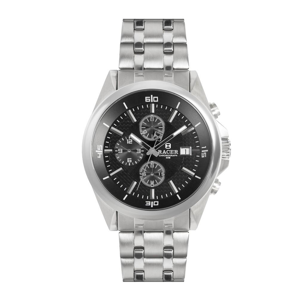 82a79326a Reloj Racer S100 Chronograph - Racer Relojes
