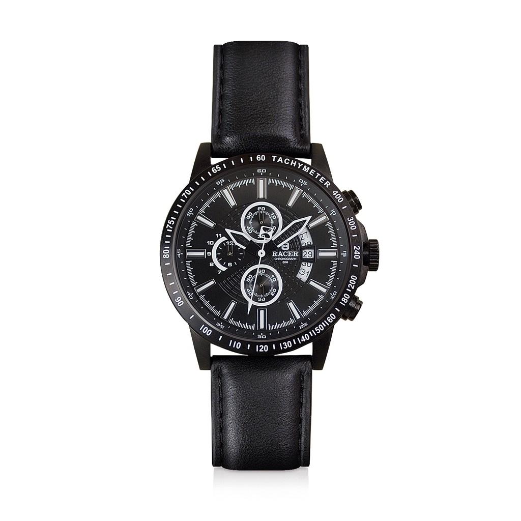 c2b78fe56a59 Reloj Racer R100 Chronograph - Racer Relojes