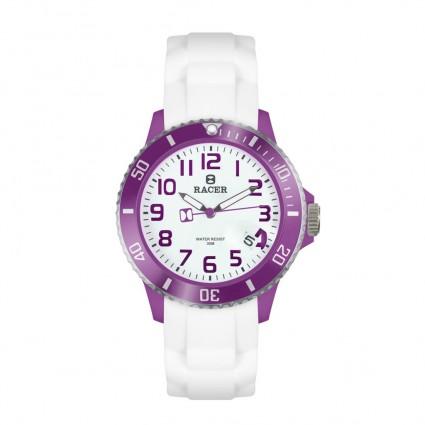 Reloj Racer WE01